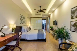 Riverside Hamlet Homestay & Villa, Vendégházak  Hoi An - big - 11