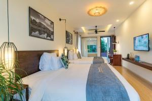 Riverside Hamlet Homestay & Villa, Vendégházak  Hoi An - big - 30