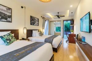 Riverside Hamlet Homestay & Villa, Vendégházak  Hoi An - big - 32