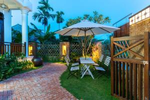 Riverside Hamlet Homestay & Villa, Vendégházak  Hoi An - big - 46