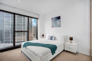 Astra Apartments Southbank