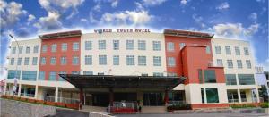World Youth Hotel
