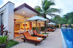 Phuket Sea Resort By Benya, Resorts  Rawai Beach - big - 6