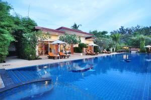 Phuket Sea Resort By Benya, Resorts  Rawai Beach - big - 9
