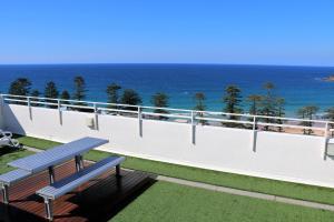 Relaxed beachside living, Apartmány  Sydney - big - 17