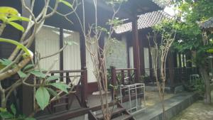 Tarci Bungalows Lembongan, Hotels  Nusa Lembongan - big - 2
