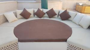 Penthouse Familial- Jacuzzi - La Palmeraie, Апартаменты  Эйлат - big - 22