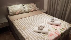 Penthouse Familial- Jacuzzi - La Palmeraie, Апартаменты  Эйлат - big - 25