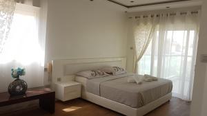 Penthouse Familial- Jacuzzi - La Palmeraie, Апартаменты  Эйлат - big - 30