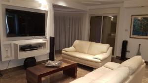 Penthouse Familial- Jacuzzi - La Palmeraie, Апартаменты  Эйлат - big - 32
