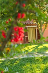 Agriturismo Fossederi, Farmy  Pieve di Santa Luce - big - 9