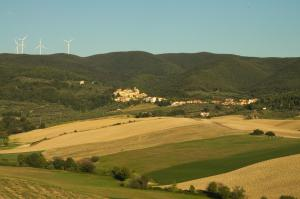 Agriturismo Fossederi, Farmy  Pieve di Santa Luce - big - 33
