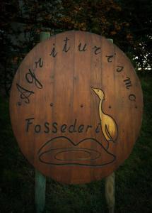 Agriturismo Fossederi, Farmy  Pieve di Santa Luce - big - 4