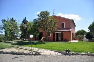 Agriturismo Fossederi, Farmy  Pieve di Santa Luce - big - 5