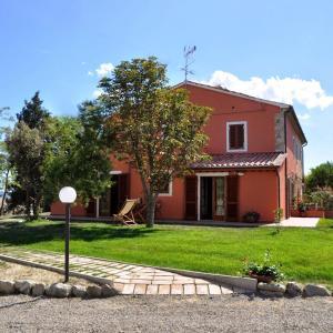 Agriturismo Fossederi, Farmy  Pieve di Santa Luce - big - 41