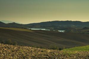 Agriturismo Fossederi, Farmy  Pieve di Santa Luce - big - 37