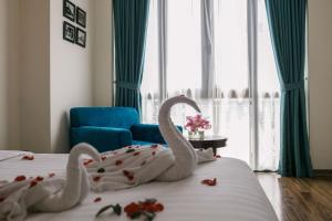 Serene Boutique Hotel & Spa, Hotels  Hanoi - big - 70