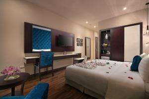 Serene Boutique Hotel & Spa, Hotels  Hanoi - big - 72