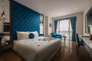 Serene Boutique Hotel & Spa, Hotels  Hanoi - big - 2