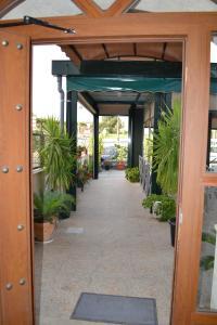 Hostal Andalucia, Vendégházak  Arcos de la Frontera - big - 13