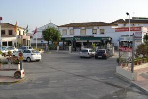 Hostal Andalucia, Vendégházak  Arcos de la Frontera - big - 1