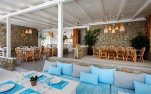 Akti Oneirou Camping and Bungalows, Luxury tents  Vourvourou - big - 34