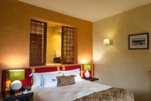 The Royal Senchi Resort Hotel