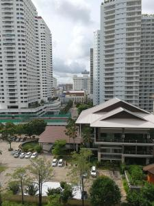 Studio View Talay 5C, Appartamenti  Pattaya South - big - 2