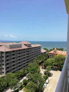 Studio View Talay 5C, Apartmány  Pattaya South - big - 13