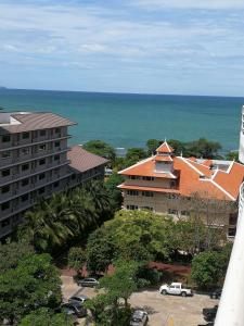 Studio View Talay 5C, Appartamenti  Pattaya South - big - 27