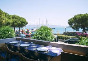 A Conchija Blu, Apartmány  Portovenere - big - 7