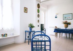 A Conchija Blu, Apartmány  Portovenere - big - 1
