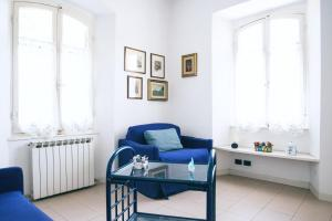A Conchija Blu, Apartmány  Portovenere - big - 10