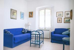 A Conchija Blu, Apartmány  Portovenere - big - 11