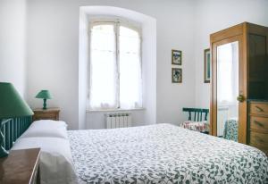 A Conchija Blu, Apartmány  Portovenere - big - 13