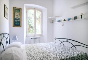 A Conchija Blu, Apartmány  Portovenere - big - 15