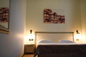 Euro Hotel Grivita, Hotels  Bukarest - big - 21