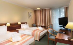 Wyndham Garden Kassel, Hotely  Kassel - big - 6