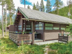 Holiday home Rendalen Renåfjellet Hylla - Hotel - Svarstad