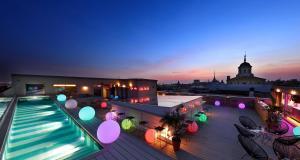 Axel Hotel Madrid (25 of 58)