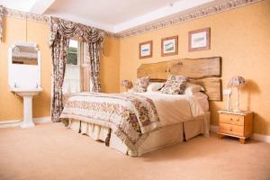 Priskilly Forest Country House, Vidiecke domy  Fishguard - big - 11