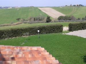 Agriturismo Fossederi, Farmy  Pieve di Santa Luce - big - 22