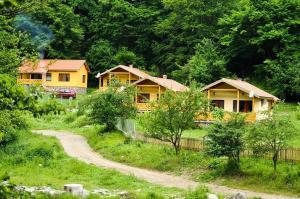 Guest House Dara-Ionkovi