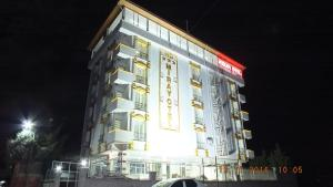 Miray Otel, Hotel  Tosya - big - 1