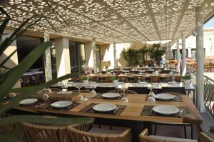 Los Pinos Resort & Spa Termal All Inclusive, Rezorty  Termas de Río Hondo - big - 73