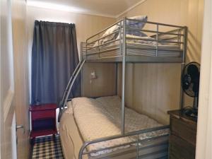 Three-Bedroom Holiday Home in Sogne, Nyaralók  Søgne - big - 11