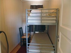 Three-Bedroom Holiday Home in Sogne, Nyaralók  Søgne - big - 10
