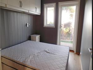 Three-Bedroom Holiday Home in Sogne, Nyaralók  Søgne - big - 8