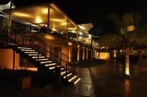 Los Pinos Resort & Spa Termal All Inclusive, Rezorty  Termas de Río Hondo - big - 74