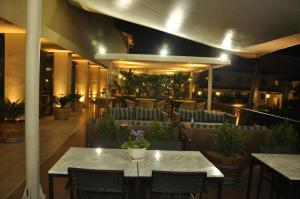 Los Pinos Resort & Spa Termal All Inclusive, Rezorty  Termas de Río Hondo - big - 75